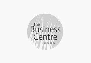 Logo The Business Centre Pilbara