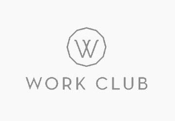 Logo Work Club